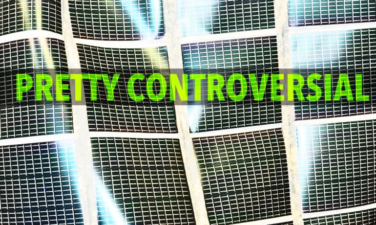 Organic solar cells have long been touted as lightweight, low-cost alternatives to rigid solar panels made of silicon. Dramatic improvements...
