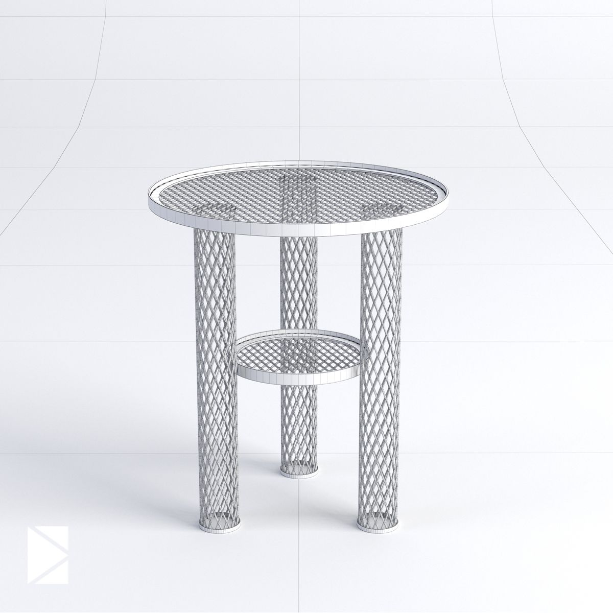 Moroso Net Coffee Tables Coffee Table Table Side Table