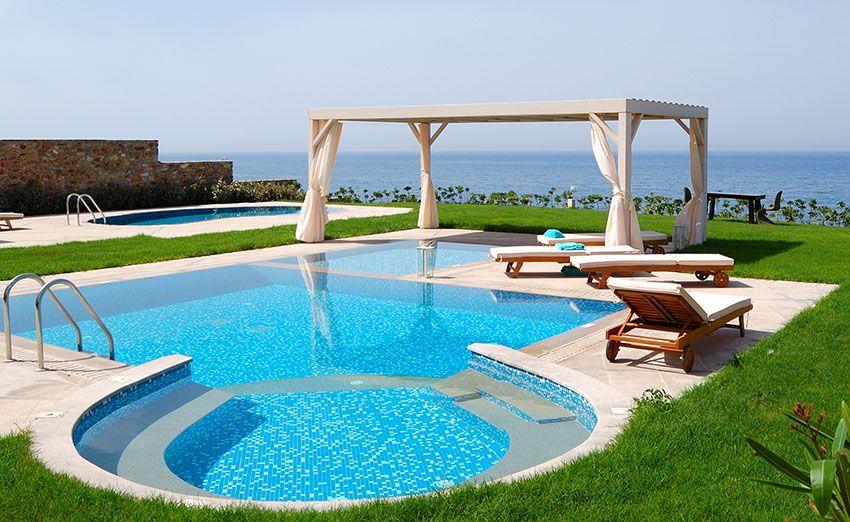25 Exotic Pool Cabana Ideas (Design U0026 Decor Pictures)