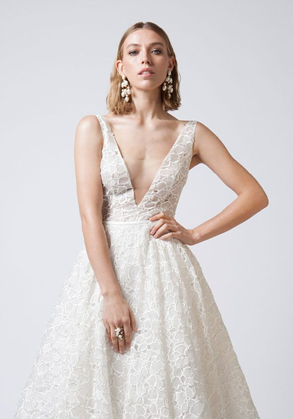 Mariana Hardwick Wedding Dresses – Incarnation Bridal Collection