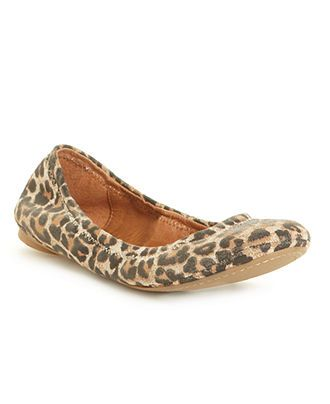 Women S Emmie Ballet Flats Shoes Lucky Brand Shoes Women Shoes