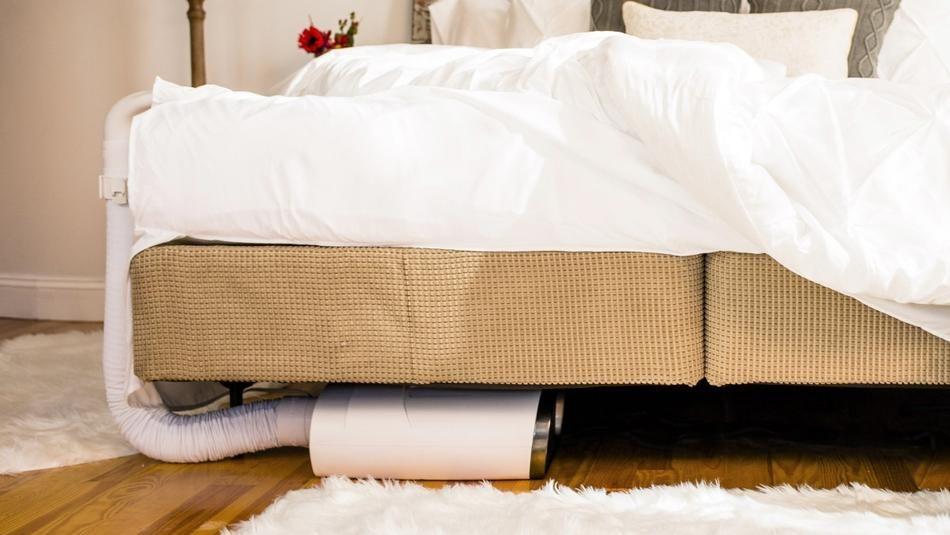 V2 Climate Comfort System With Biorhythm Sleep Technology Any