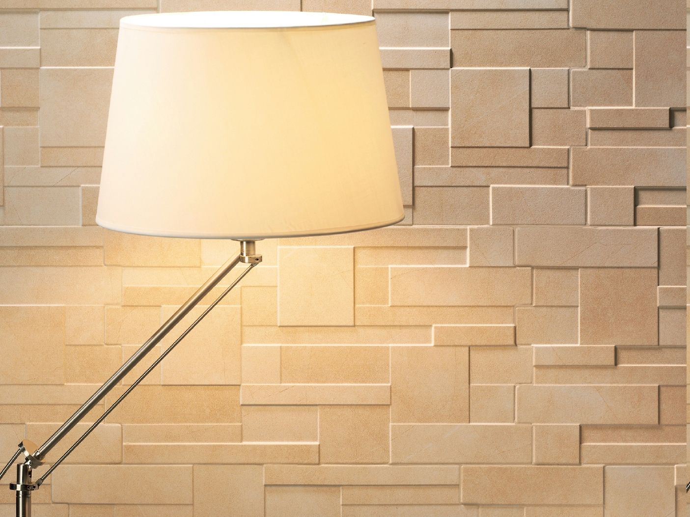 3d tiles for walls | PORCELAIN STONEWARE 3D WALL TILE MIX STONE ...