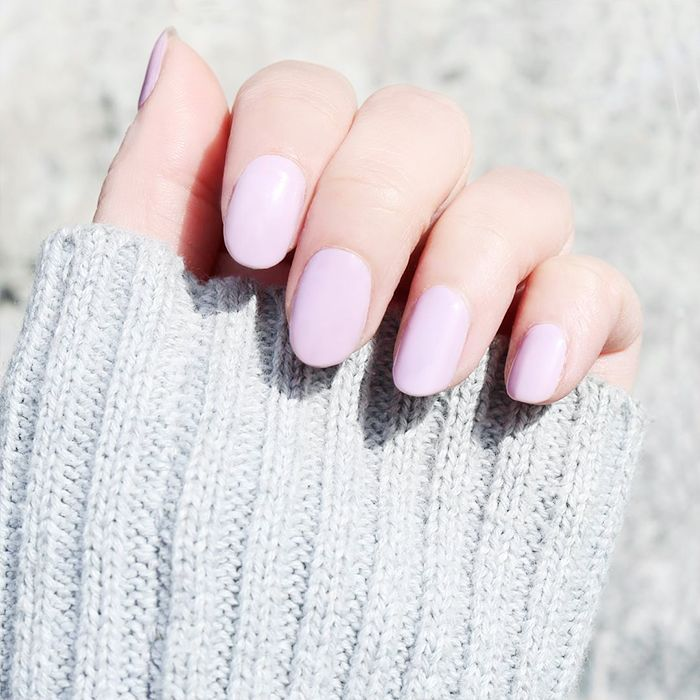 Your 2017 Spring Nail Trend Report | Pinterest | Nail color trends ...