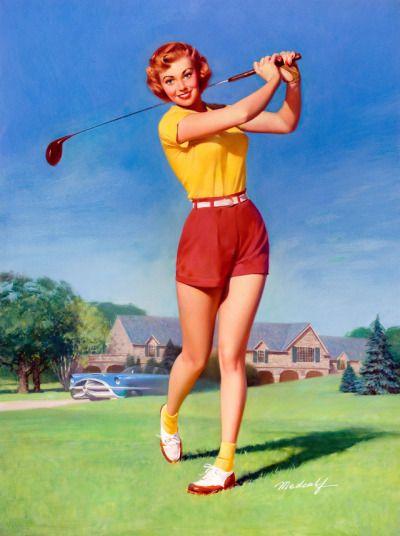 Apologise, sexy golf tumblr