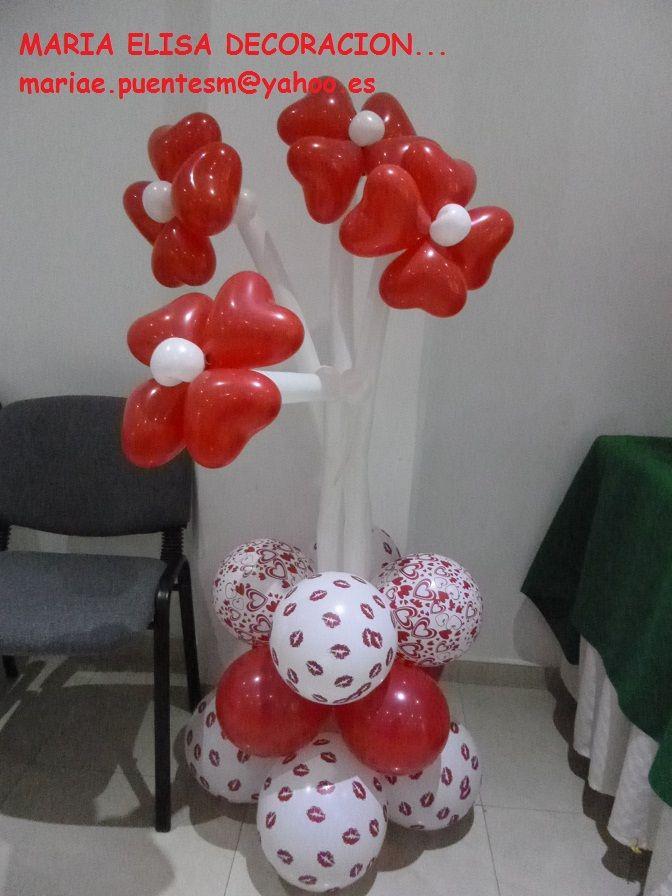 Amor y amistad decoracion fiestas genial pinterest for Decoracion amor y amistad