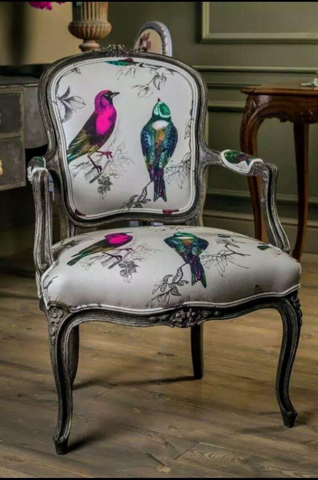 Renover Une Chaise Medaillon Épinglé par van nerum veronique sur décoration, home