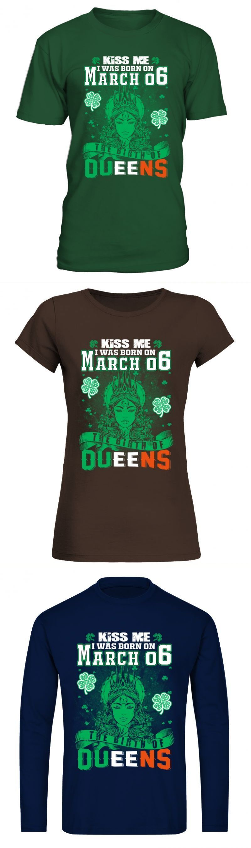 Donic Table Tennis T Shirt Queens Are Born On March 06 T Shirt Tennis De Table Donic Table Tennis Shirt Queens Are Born On Tee Shirts Shirts Handball