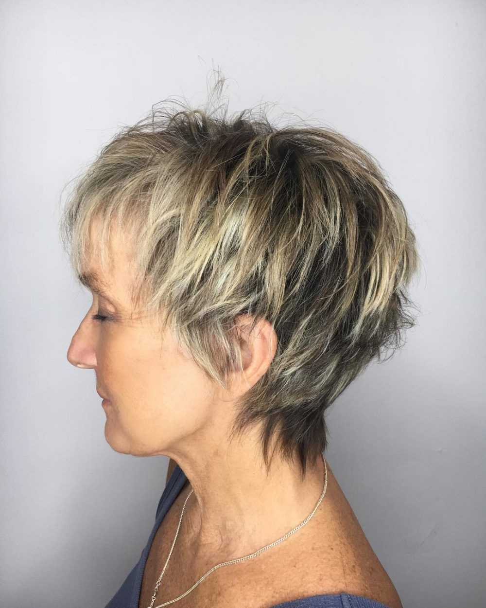 Pin On Choppy Hairstyles