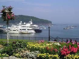 Bar Harbor  Maine - such a beautiful area