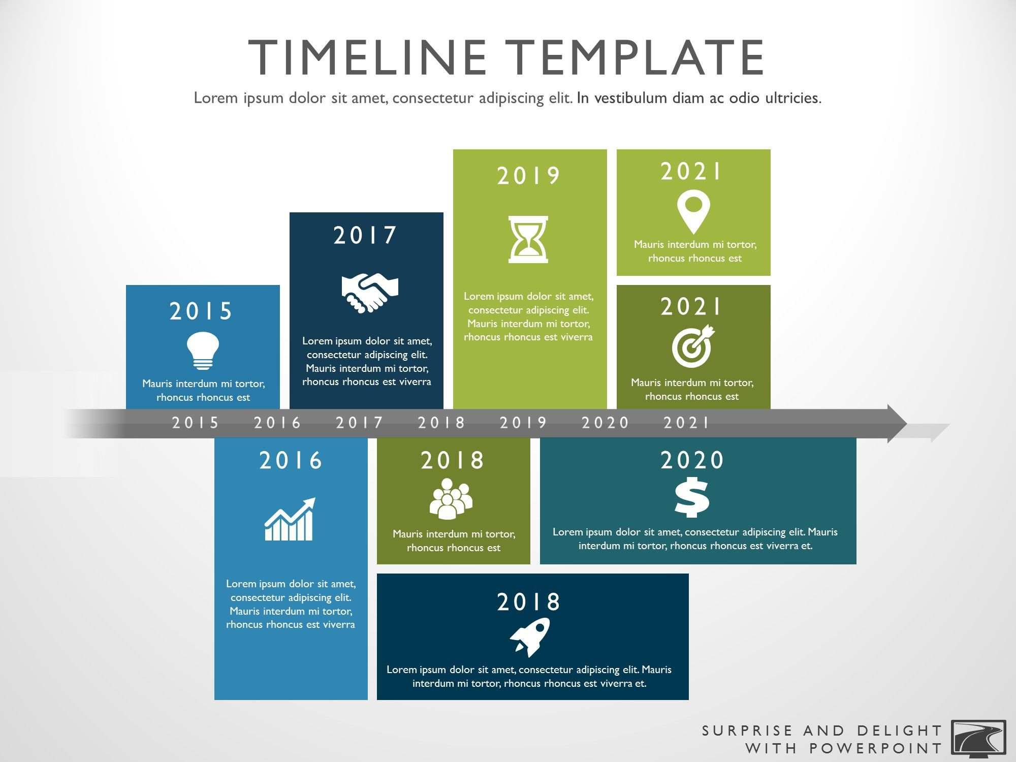 timeline template  u2013 my product roadmap