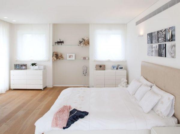 einrichtung mediterran jugendzimmer pastelfarben Wohnen - schlafzimmer jugendzimmer einrichtungsideen