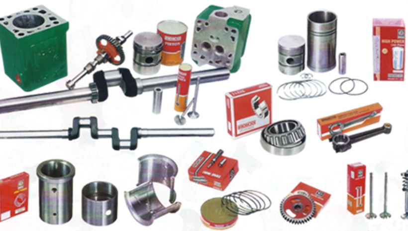 Do you know your diesel engine parts and their functions? | Diesel ...