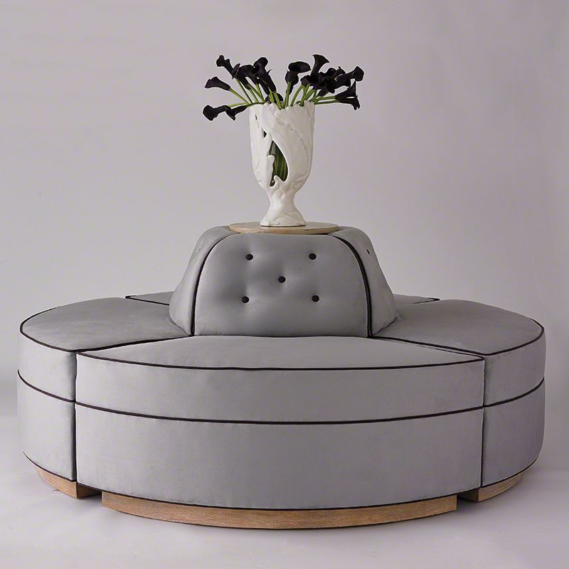 Products Conversation Rondel Funky Home Decor Round Sofa Round Sofa Chair