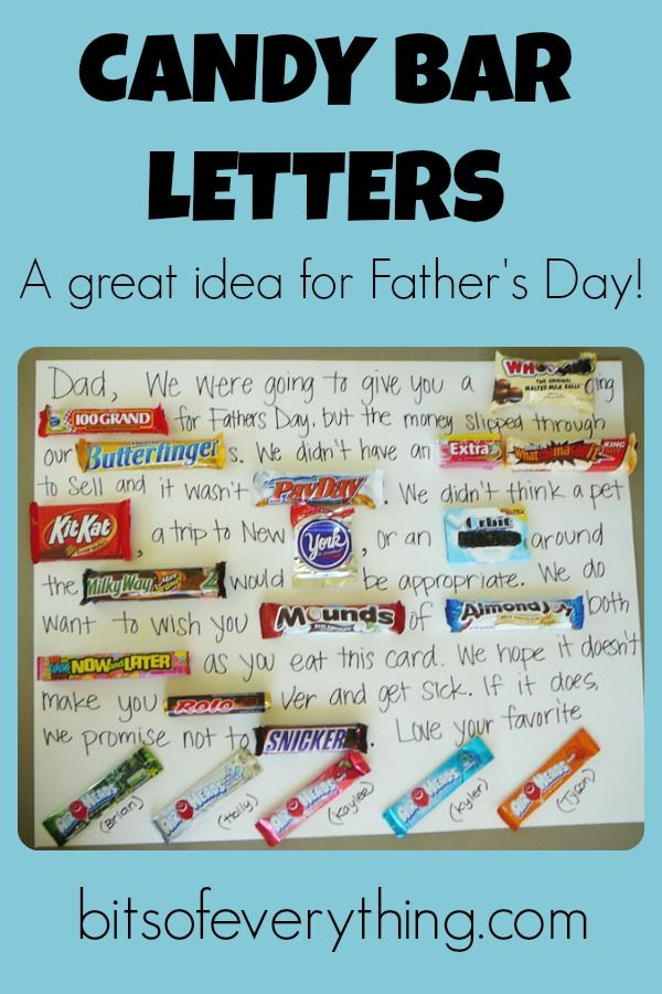 42 Homemade Father S Day Gifts For Moms Amp Kids To Make