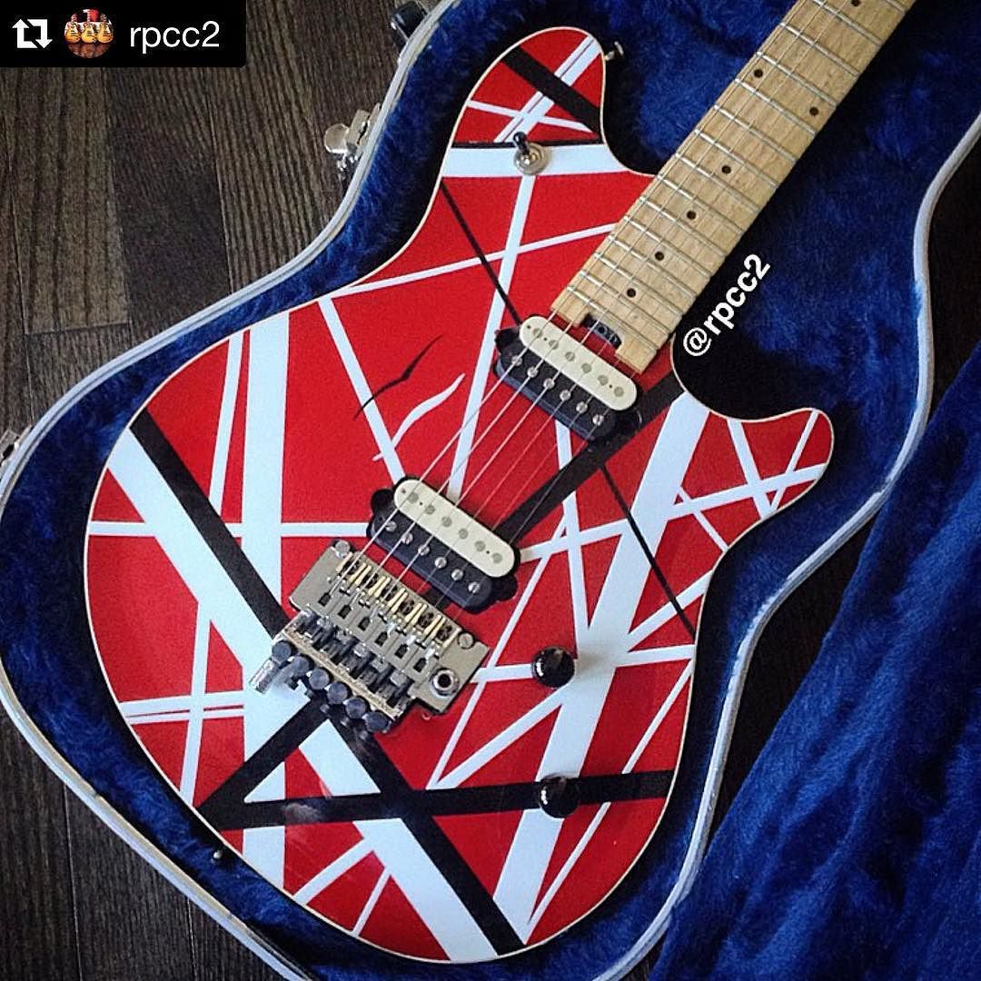 Can Anyone Explain To Me Why I Don T Own One Of These Repost Rpcc2 With Repostapp Peavey Wolfgang Evh Vanhalen Guitar Pics Guitar Eddie Van Halen