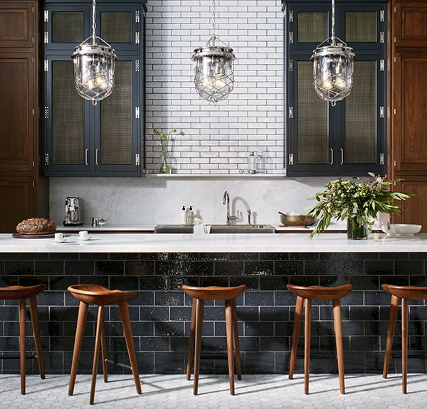 Apartments In Reno Oh: Waterworks Kitchen, Kitchen Design
