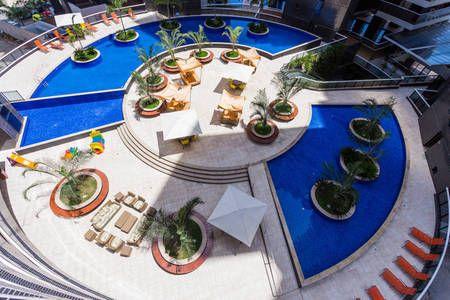 Confira esse anúncio incrível no Airbnb: Landscape Beira Mar. em Fortaleza