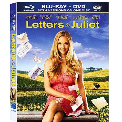 Cartas A Julieta, Gael García Bernal