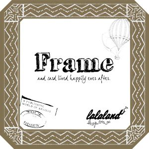 La la land cardboard frame. Being pinned because square frames are surprisingly hard to find AND tend to be expensive