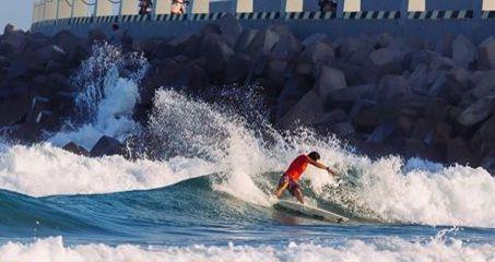 """Edición 64 Radical Surf """"FREE ONLINE"""" Jonathan Glez. El vencedor en aguas Chinas!!! Foto _ Bastien Bonnarme / Nixon NIXON SURF CHALLENGE  issue41 Desde China hasta Lanzarote RADICALSURFMAG.COM"""