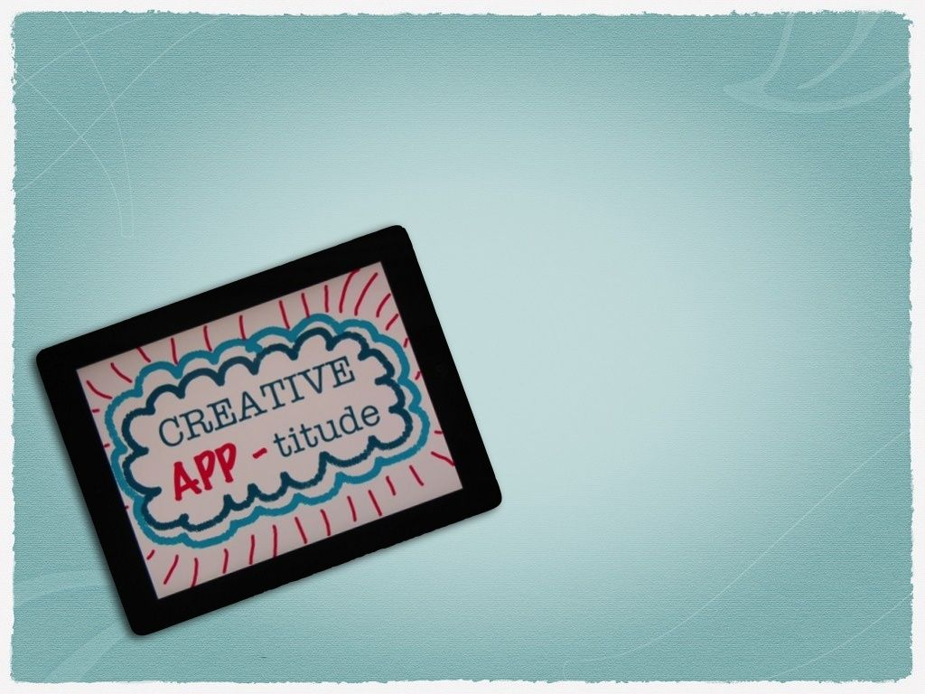 Easy iPad Projects for Elementary Students Educational