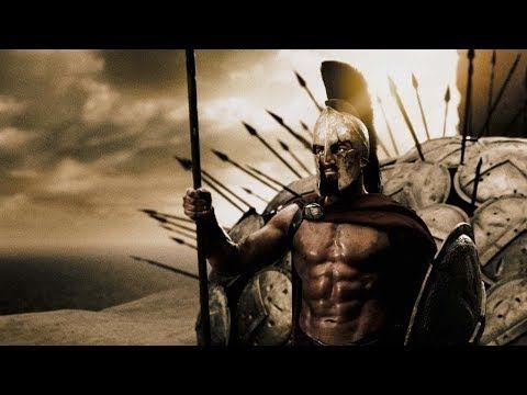 300 Pelicula Completa Espanol Latino Hd Online Youtube Videos Music Motivational Videos Spartan 300 Workout