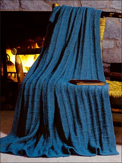 Top 10 Free Afghan Throw Knitting Downloads Pinterest Afghans