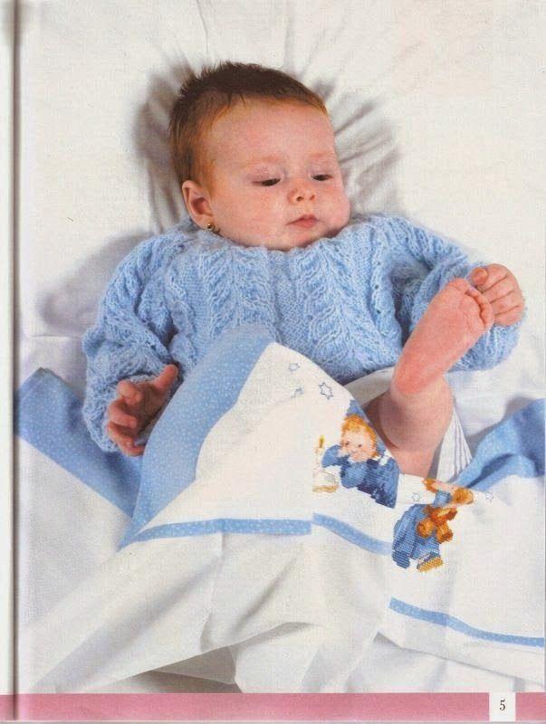 Atractivo Patrones De Costura Bebé Libre Del Reino Unido Inspiración ...