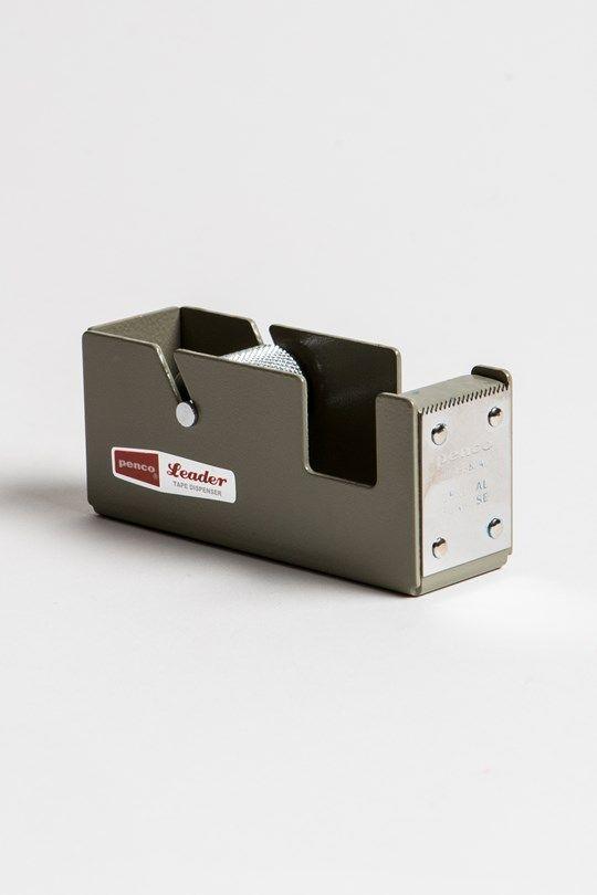 Penco - Tape Dispenser S Ivory large-1