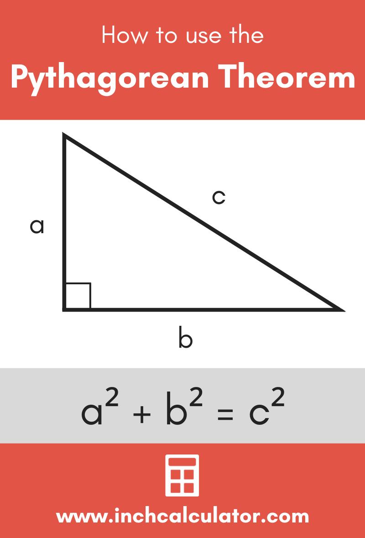 Pythagorean Theorem Calculator With Steps To Solve Inch Calculator Essay Writing Skills Pythagorean Theorem Math Calculator [ 1179 x 800 Pixel ]