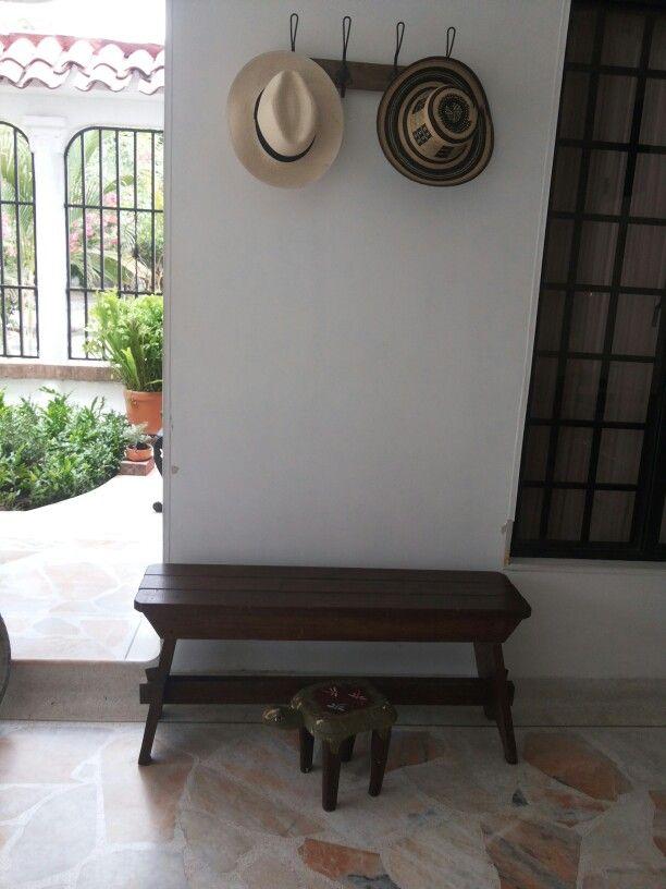 Casa campestre.Espinal.Colombia