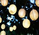 night lights- lantern