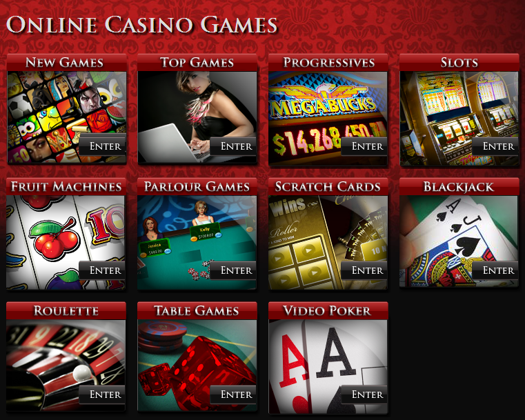 lucky vip casino review