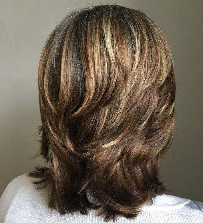 60 Most Universal ModernHaircut Solutions Modernhaircut Medium hair styles