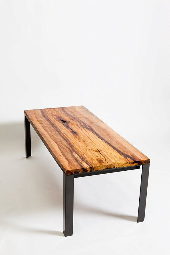 Modern Coffee Table by Engrain on Etsy, $575.00