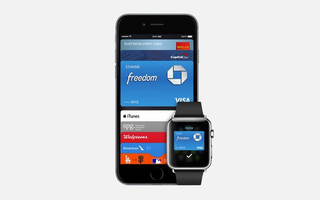 Can Apple Make Plastic Credit Cards A Thing Of The Past