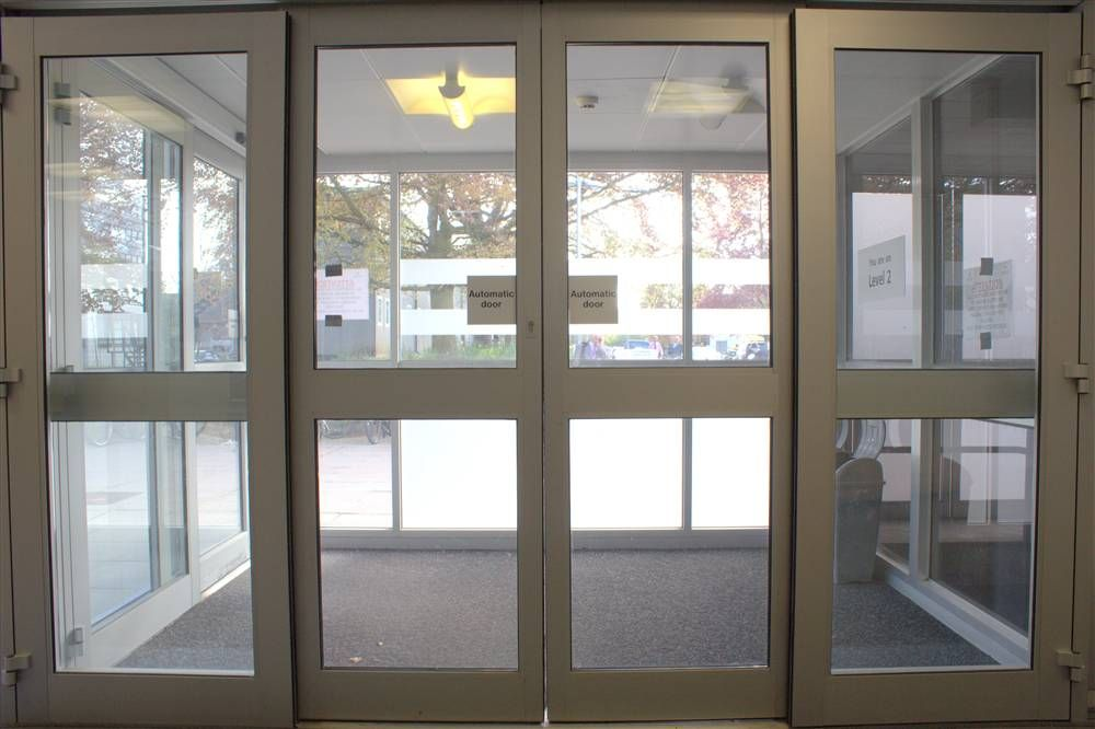 Hospital Entrance Doors Automatic Doors Nano14 Pinterest