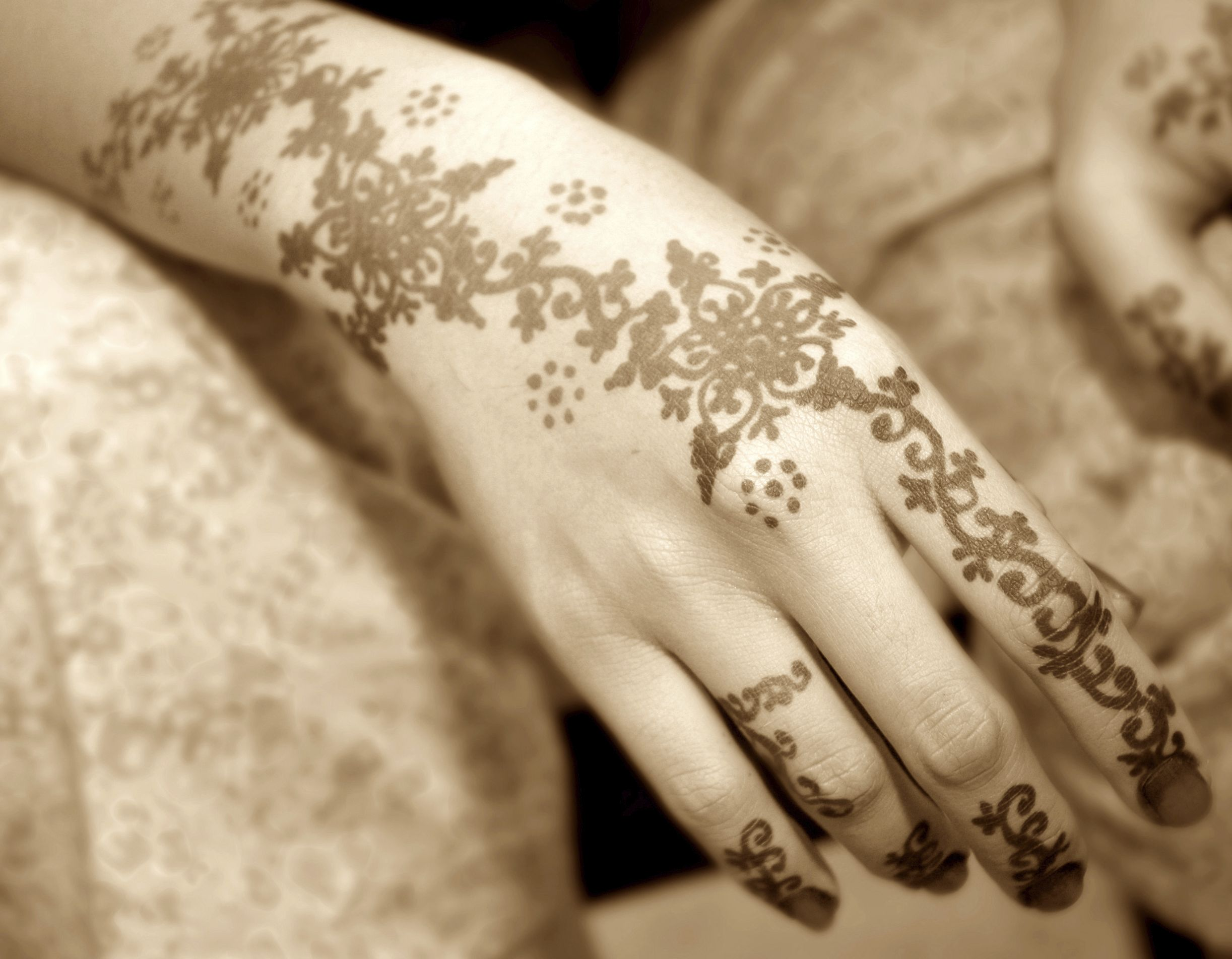 Mehndi Henna Ingredients : Ssu diy beauty use of henna ingredients benefits by a
