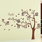 Frankie™  DIY Decorative Stickers Cartoon Tre... – AUD $ 24.07