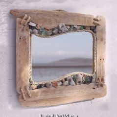 Photo of Great 5 coastal mirrors in favor of your creative juice