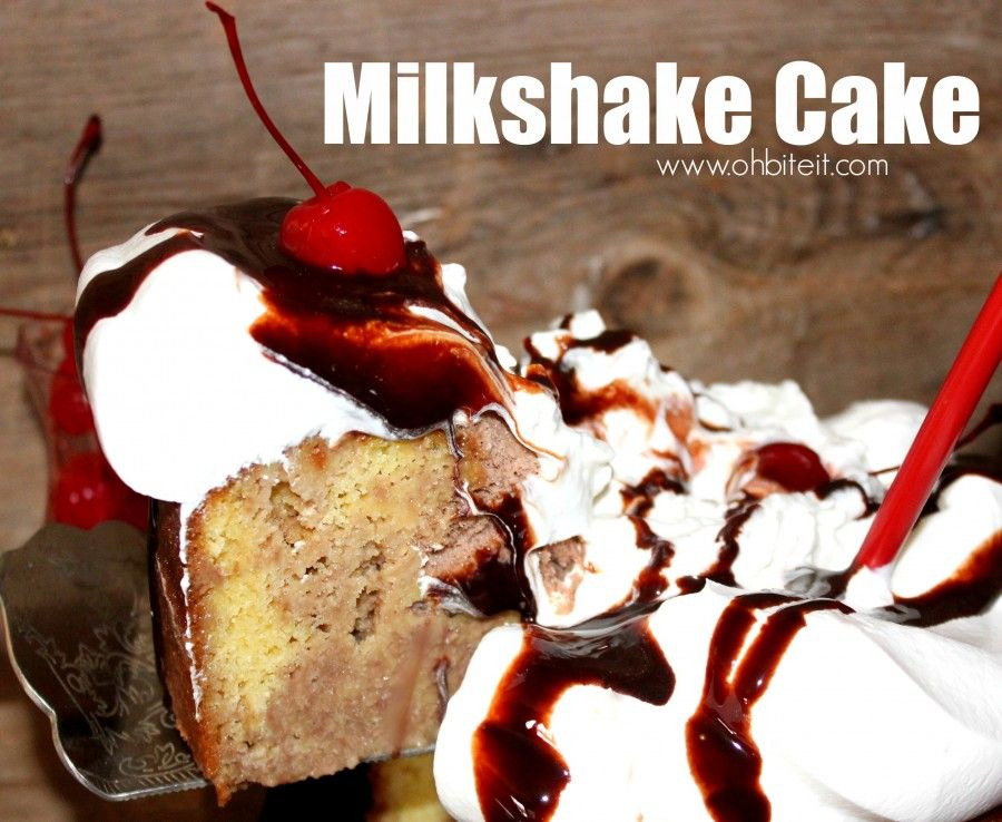 20 of the greatest food combinations of all time milkshake cake 20 of the greatest food combinations of all time forumfinder Images