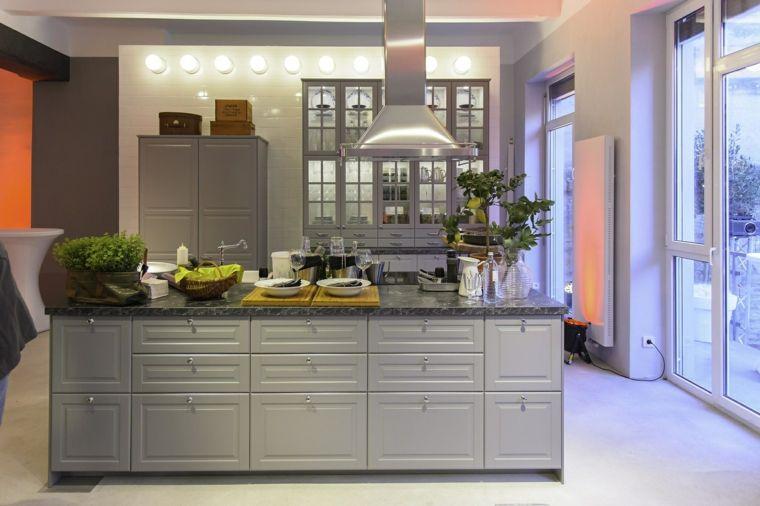 mobili-da-cucina-ikea-stile-tonalita-colore-scuro | Cucine Ikea ...