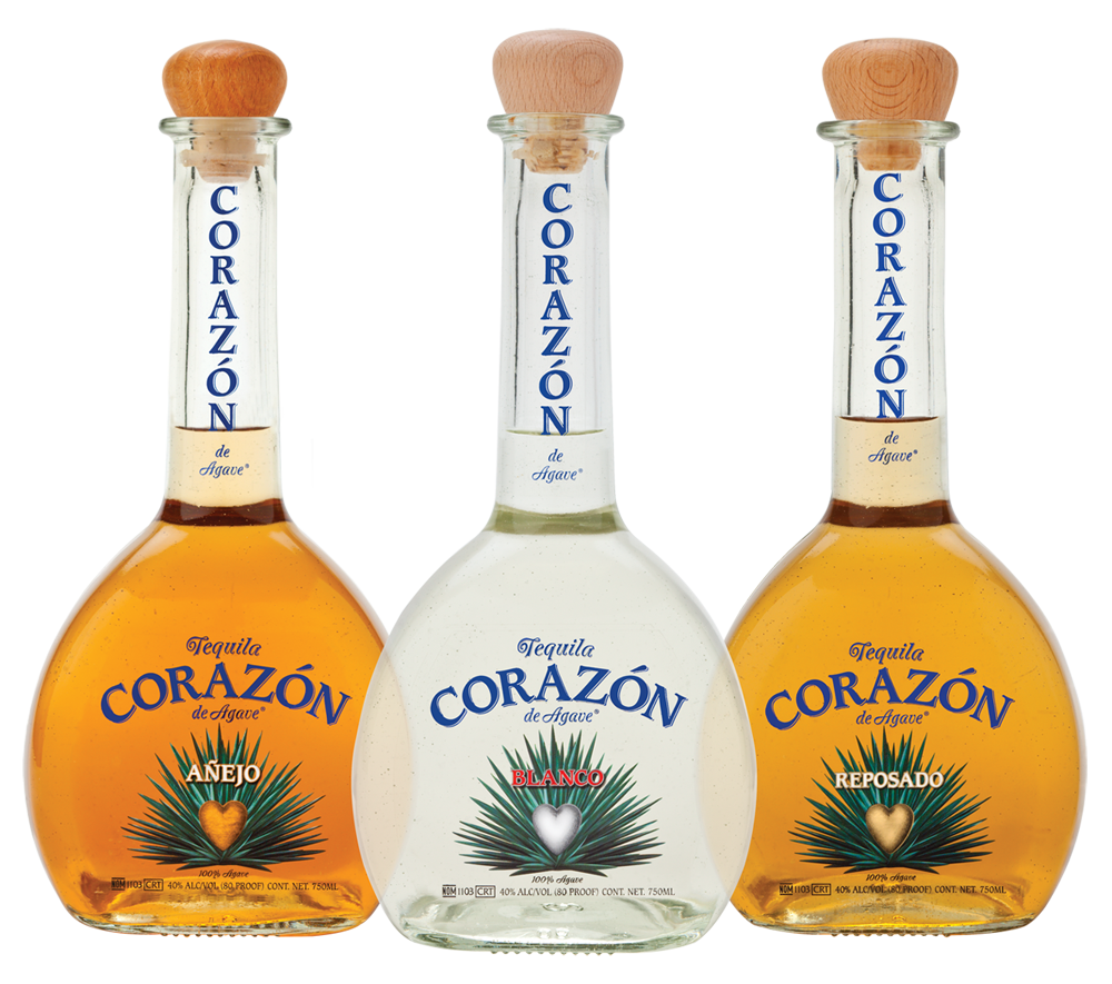 coriz n premium tequila is a 100 blue gave tequila from. Black Bedroom Furniture Sets. Home Design Ideas