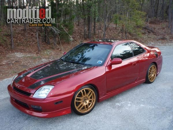 1997 Honda Prelude Wide Body For Sale Honda Prelude Honda Prelude For Sale Honda