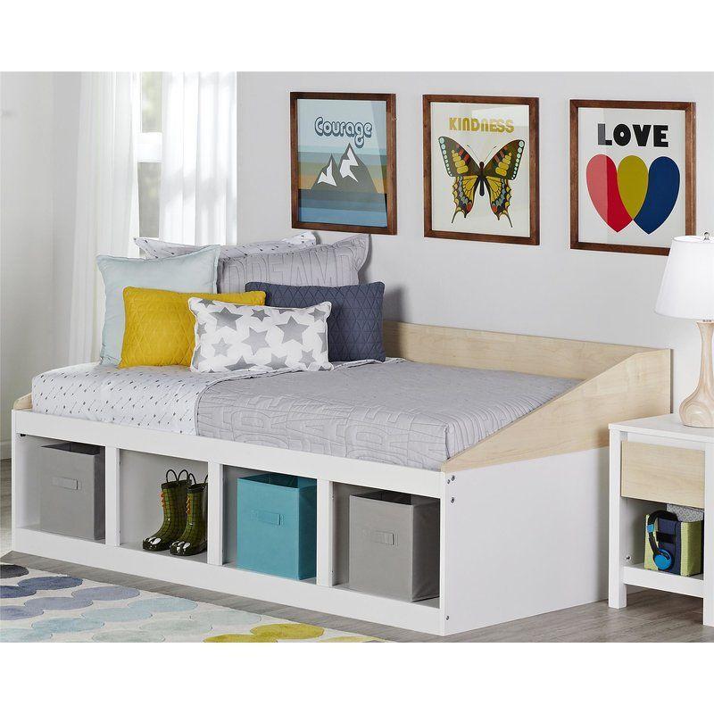 Best Addison Twin Platform Bed Twin Platform Bed Platform 400 x 300