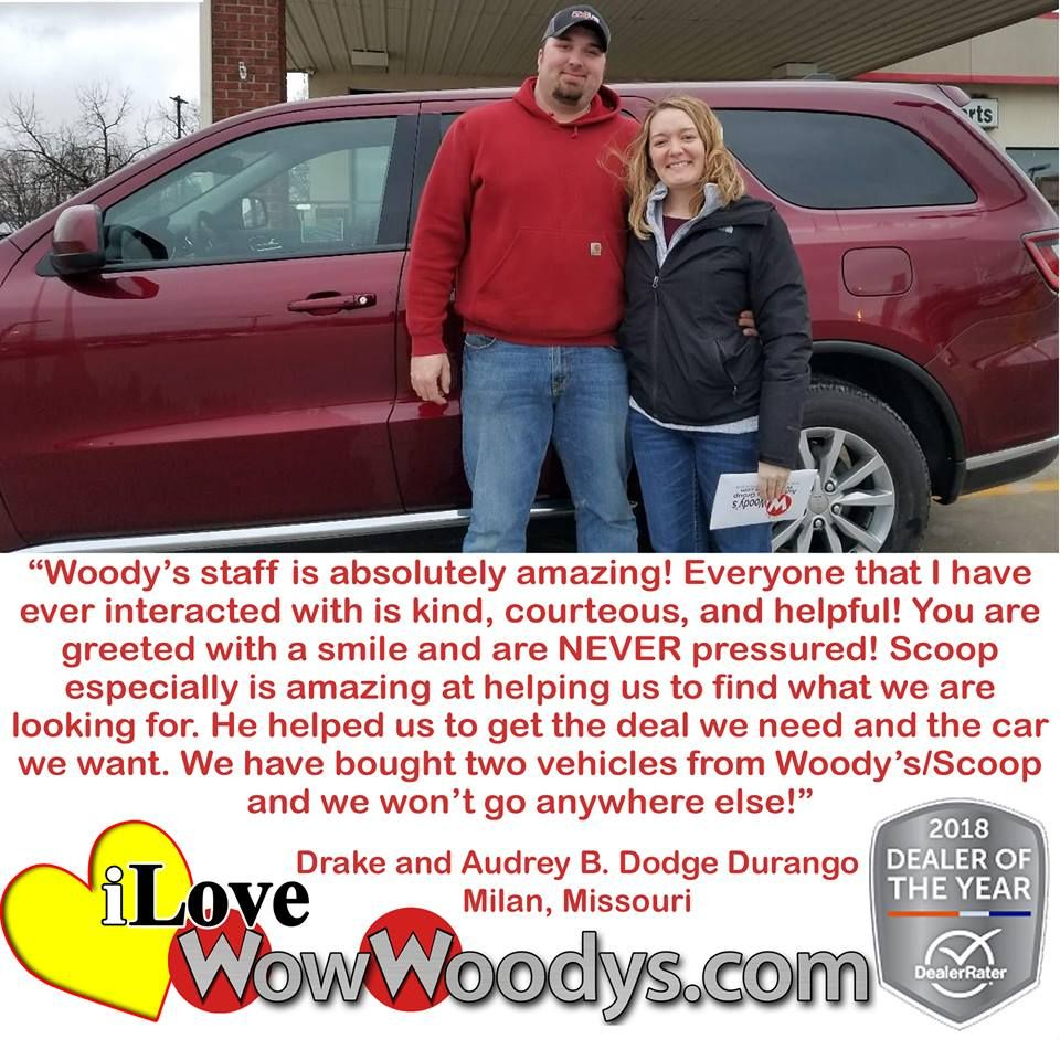 Another Wow Ed Customer We Here At Woody S Would Love To Have The
