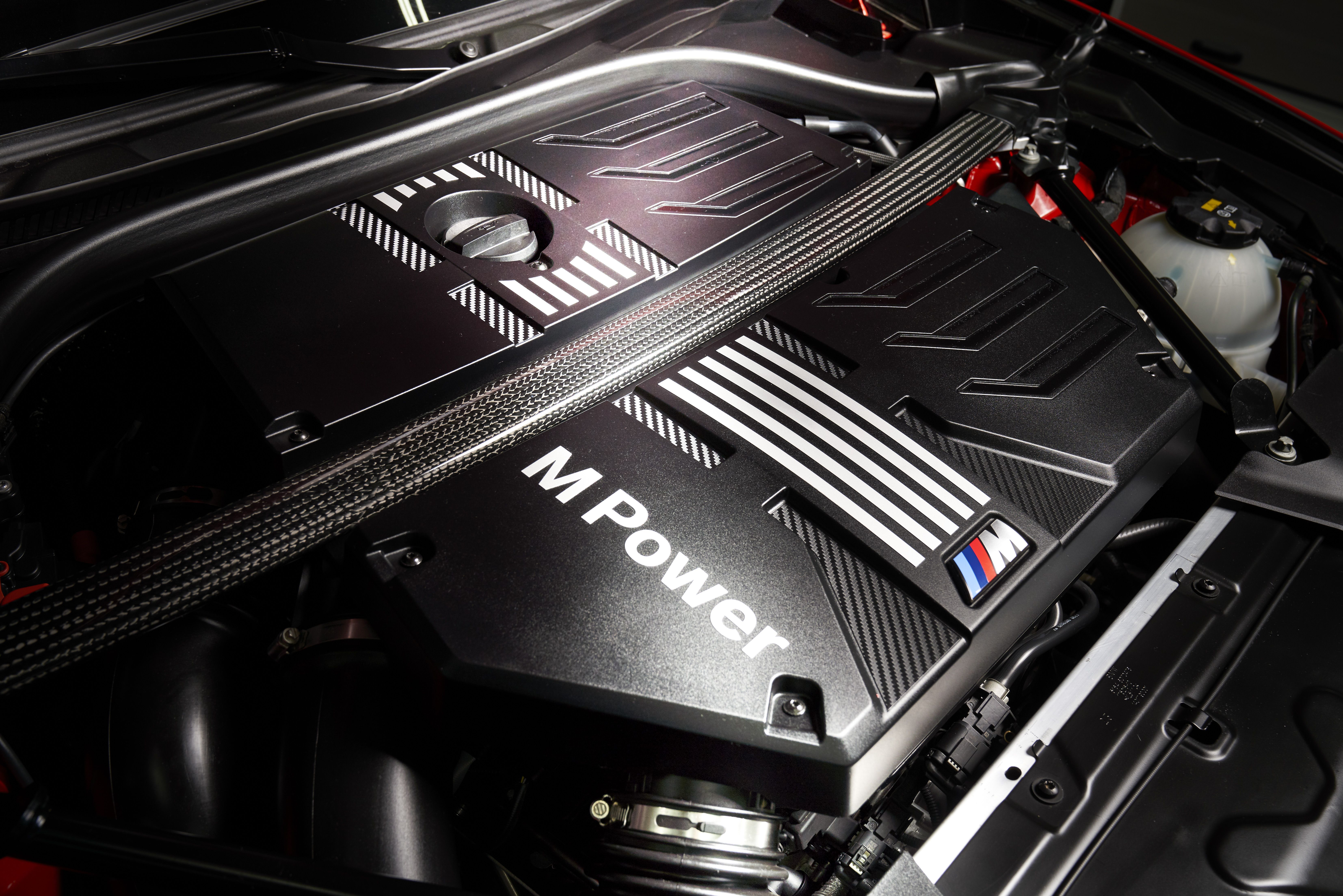 Bmw S New S58 Engine From The 2020 Bmw X3 M And X4 M Will Eventually Power The Next Gen M2 M3 And M4 Top Speed Bmw Engines Bmw M4 New Bmw