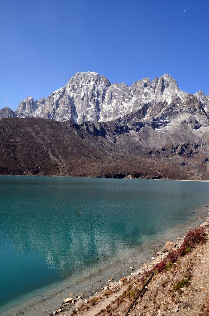 Базовый лагерь Эвереста и озера Гокио - Организация ...