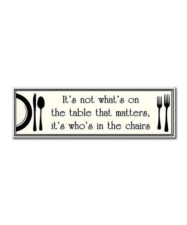 Family Dinner True Dinner Quotes Table Signs Food Quotes
